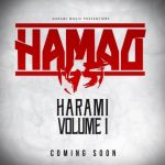 Hamad 45 - Haramvi Vol 1 Vorabcover