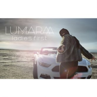 Lumaraa - Ladies First Album Cover