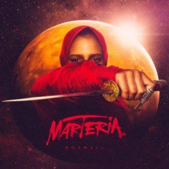 Marteria - Roswell Album Cover