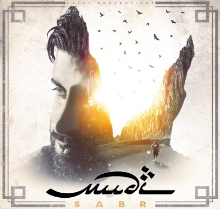 Mudi – Sabr Album Cover