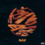 Nav - Nav Album Cover