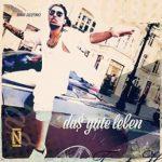 Nima Destino - Das gute Leben EP Cover