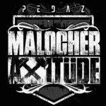 Pedaz - Malocherattituede Album Cover