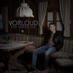 Vorloud - Fuer immer ich EP Cover