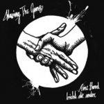 Waving the Guns - Eine Hand bricht die andere Album Cover