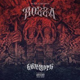 Bozza - Haramburg Album Cover