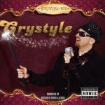 Crystal-Ice - Crystyle Album Cover