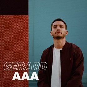 Gerard - AAA Album Cover