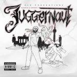 Hasan.K - Gringo - Juggernaut Album Cover