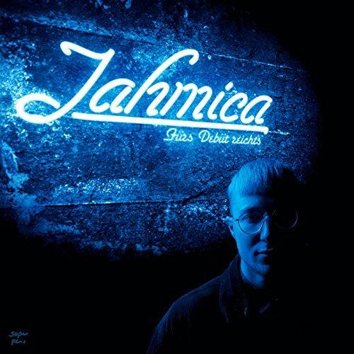Jahmica – Fürs Debüt reicht's Album Cover