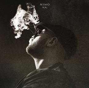 Nimo – Kiki Album Cover
