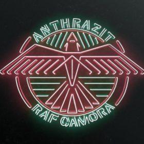 Raf Camora - Anthrazit Album Cover