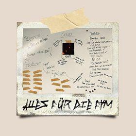 Remoe - Alles für die Fam Album Cover
