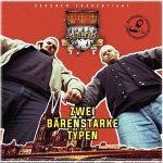 Schälsick - Zwei Bärenstarke Typen Album Cover