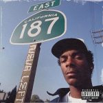 Snoop Dogg - Neva Left Album Cover