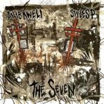 Talib Kweli - Styles P - The Seven Cover