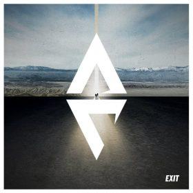 ApeCrime - Exit Album Cover