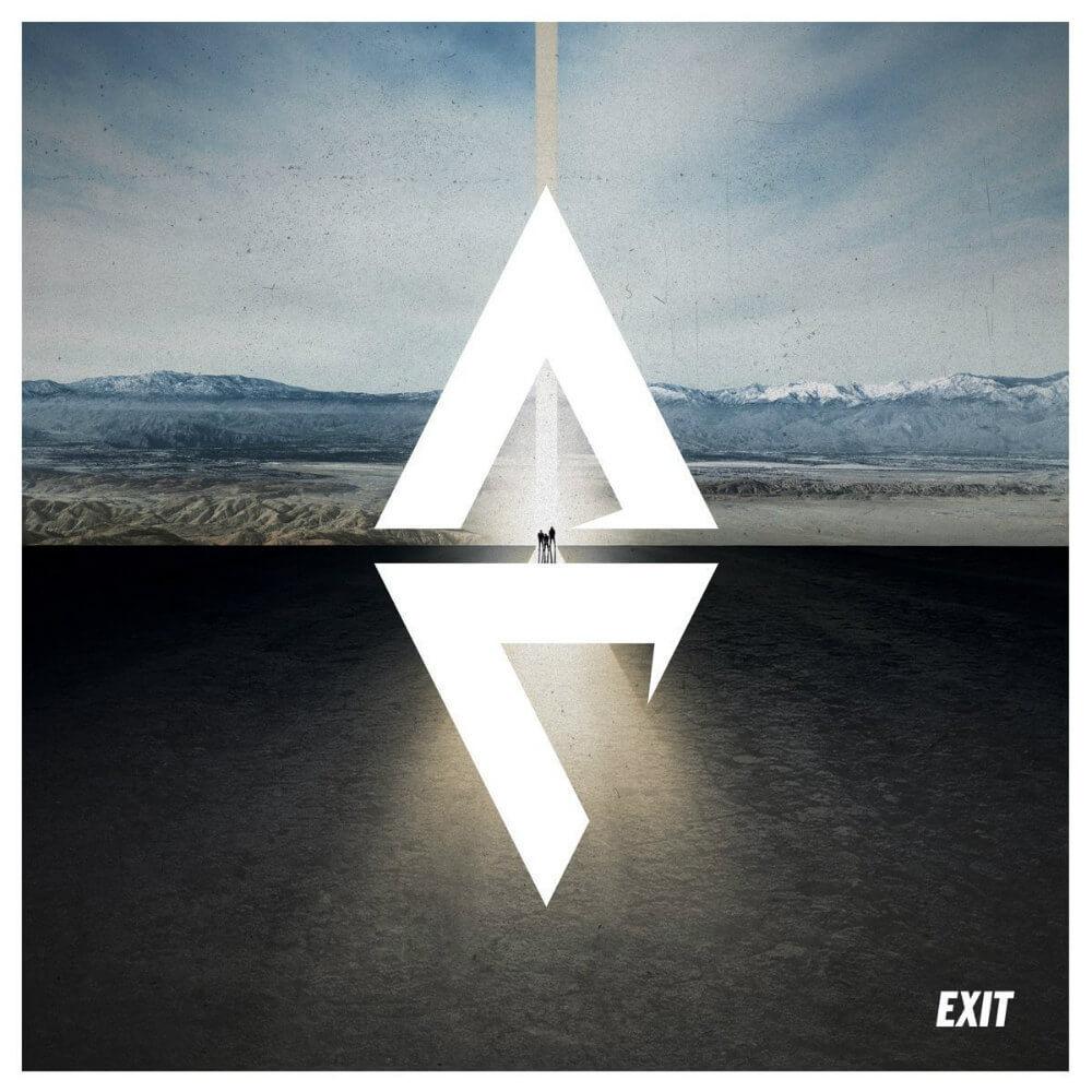 ApeCrime – Exit Album Cover
