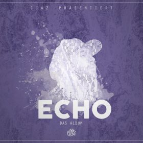 Ciaz - Echo Vorabcover