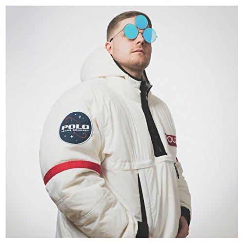 DCVDNS – Der erste tighte Weisse Album Cover