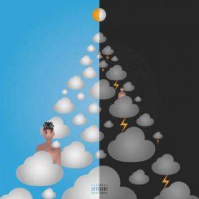 Danju - Auf der Wolke Mixtape Cover