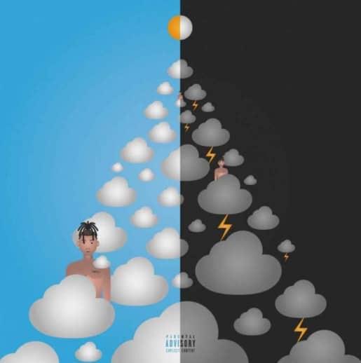 Danju – Auf der Wolke Album Cover
