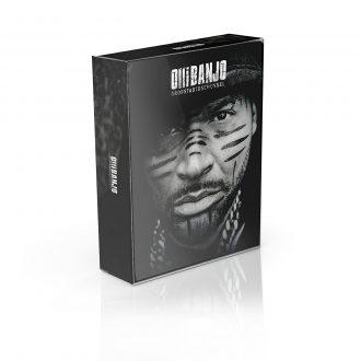 Olli Banjo - Grossstadtdschungel Album Box Cover