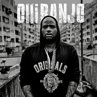 Olli Banjo - Grossstadtdschungel Album Cover