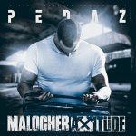 Pedaz - Malocherattitüde Album Cover