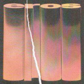 RIN - EROS Album Cover