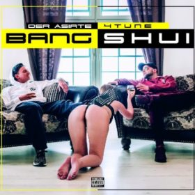 4Tune - Der Asiate - Bang Shui Album Cover