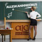 ALC - Alleskannnixmus Album Cover