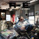 Aje - S auf der Brust Album Cover