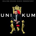Ako - Unikum Album Cover