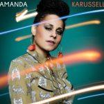 Amanda - Karussell Album Cover
