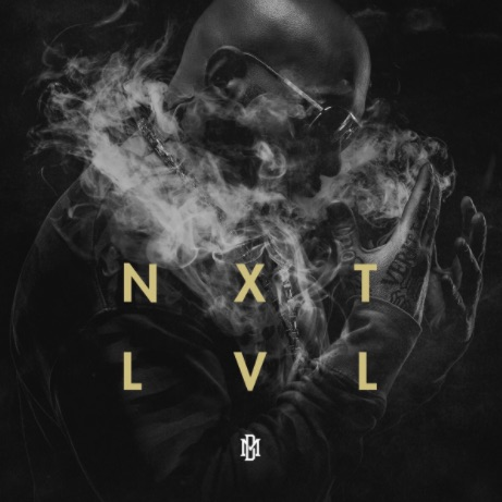 Azad – NXTLVL Album Cover