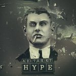 Azitakkt - Hype Album Cover