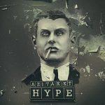 Azitakkt - Hype Album Cover