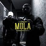 Boysindahood - Mula EP Cover