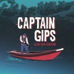 Captain Gips - Klar zum Kentern Album Cover