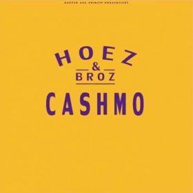 Cashmo - Hoez Broz Album Cover