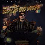 Cone Gorilla - Berlin bei Nacht Album Cover