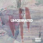 DLG - Underrated Album Cover