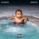 Dj Khaled - Grateful Album Cover