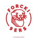 Forcki9ers - Feierabendschablone Album Cover