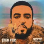 French Montana - Jungle Rules Album Cover