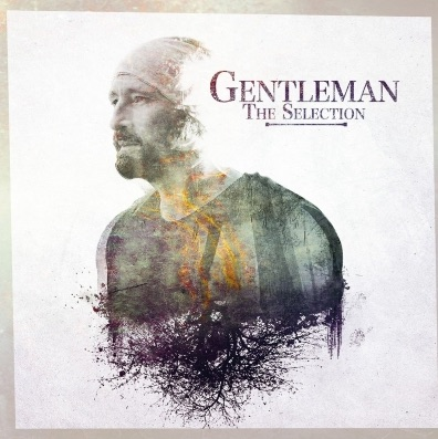 Gentleman – The Selection Album Cover
