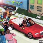 Gucci Mane - Droptopwop Album Cover