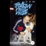 Hayiti - Follow mich nicht EP Cover