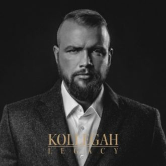 Kollegah - Legacy Album Cover